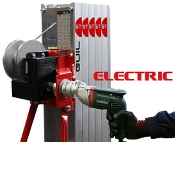 Adaptateur TORO systeme électrique