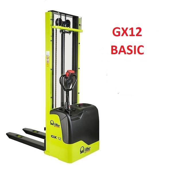 GX 12 BASIC