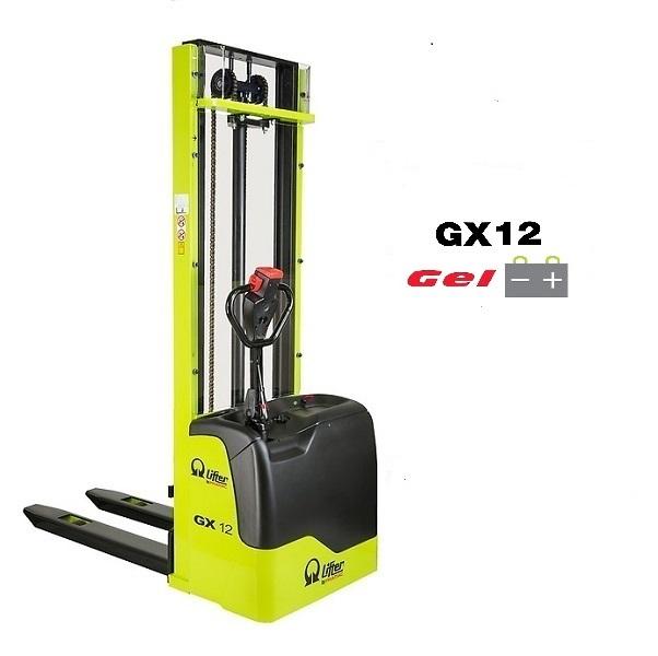GX 12 Gel (2)