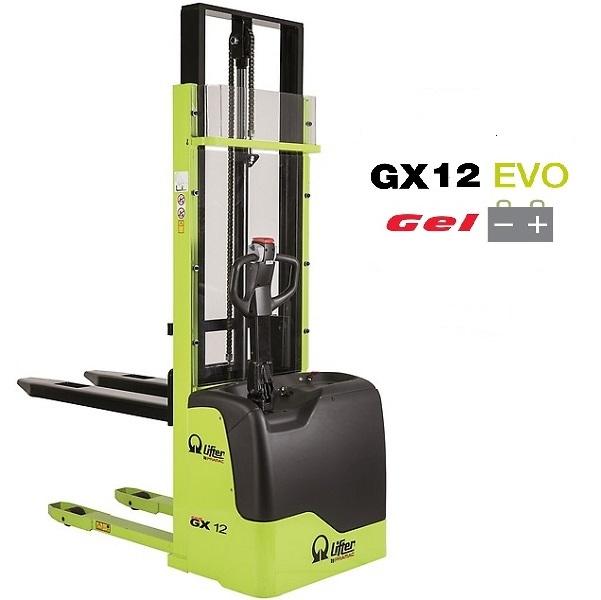 GX12 EVO GEL