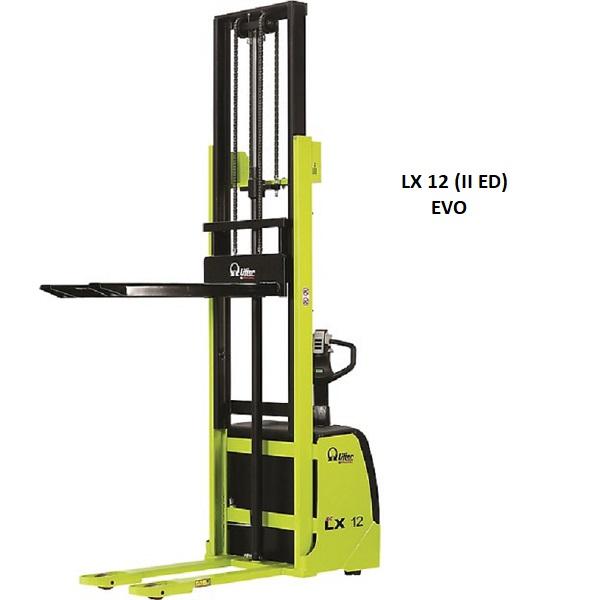 LX12 II ED EVO