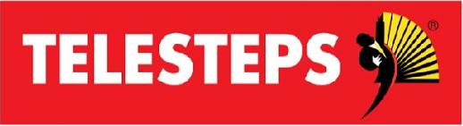Logo Telesteps Paint