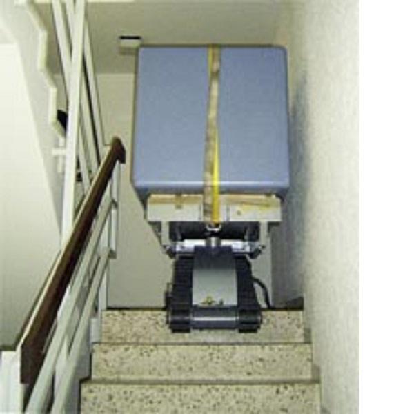 Stair robot4