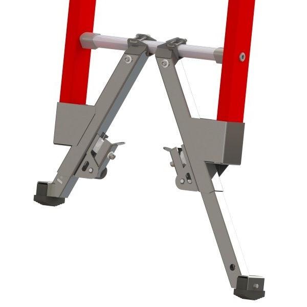 Accessoires échelles Audinnov Helios