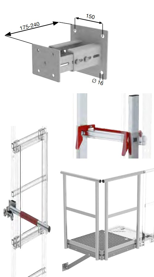 Accessoires et équipements