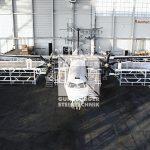 Construction pour l'aéronautique