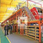 Constructions sur mesure et spéciales pour les véhicules ferroviaires