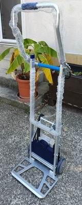 Diable monte-escalier électrique à chenilles XSTO