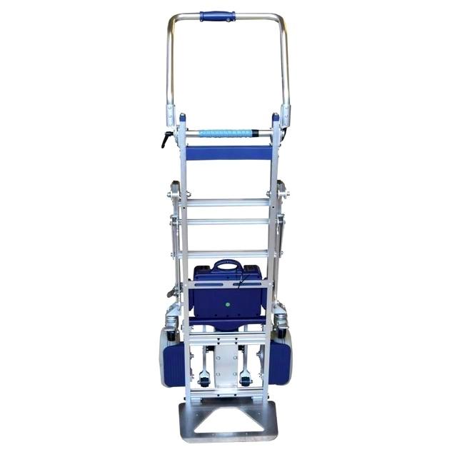 Diable monte-escaliers électrique XSTO