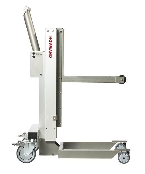 Chariot de manutention HOVMAND - Compact