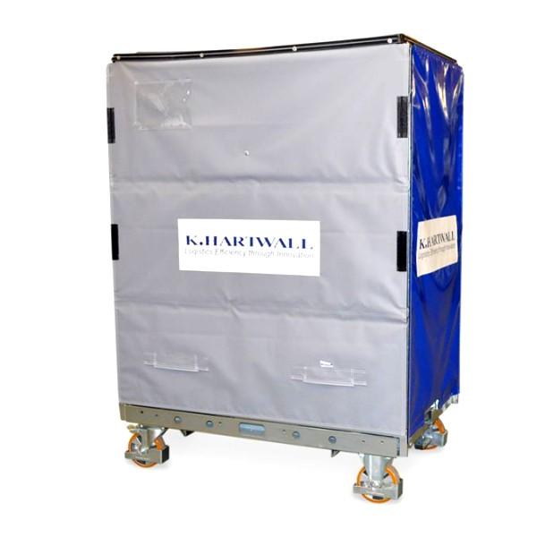 Lean Shelf Wagon K.Hartwall