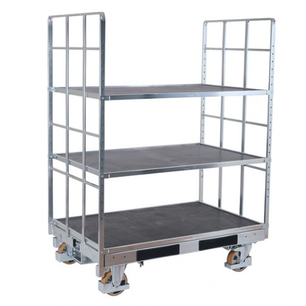 Lean Shelf Wagon K.Hartwall