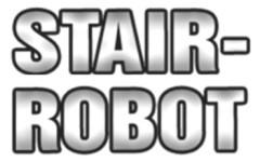 Logo Stair Robot
