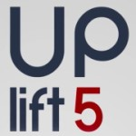 Logo up lift