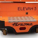 Micro-nacelle Faraone ELEVAH 5B à poussée manuelle