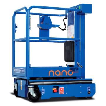 Micro-nacelle Power Tower NANO SP Zero