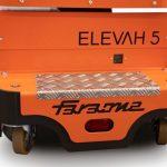Micro-nacelle ultra-compacte Faraone ELEVAH 5 Move