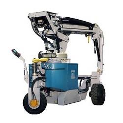 Mini-grue 25MT 3×1 FC v2 (3000 kg)