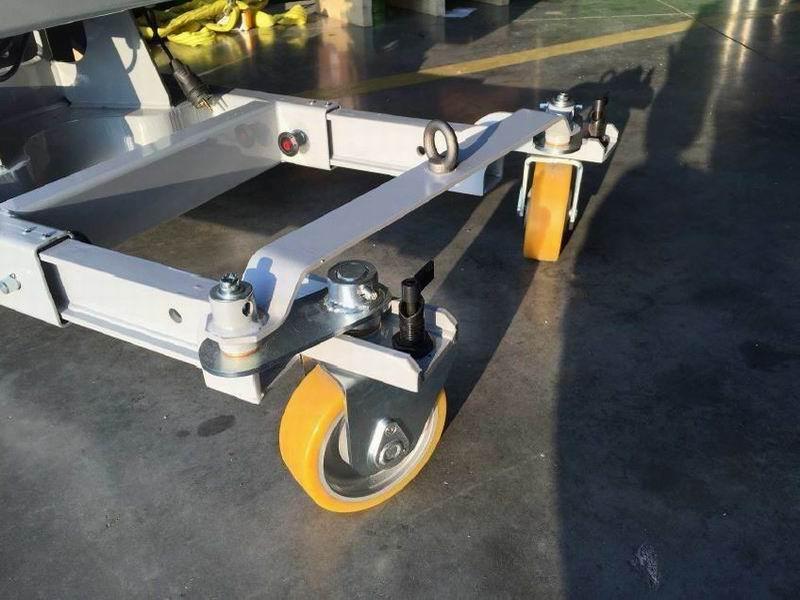 Mini-grue12 MO Essentielle (1100 kg)