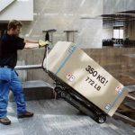 Monte-escaliers Stair-Robot SR 450