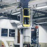 2018-01-16 Växjö Produktbilder för Safelift. Foto: Jonas Ljungdahl