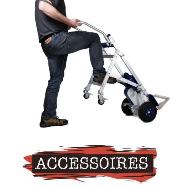 Accessoires pour diables monte-escaliers XSTO
