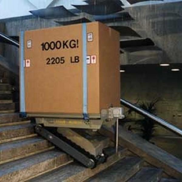 Stair-Robot SR 1750 HE