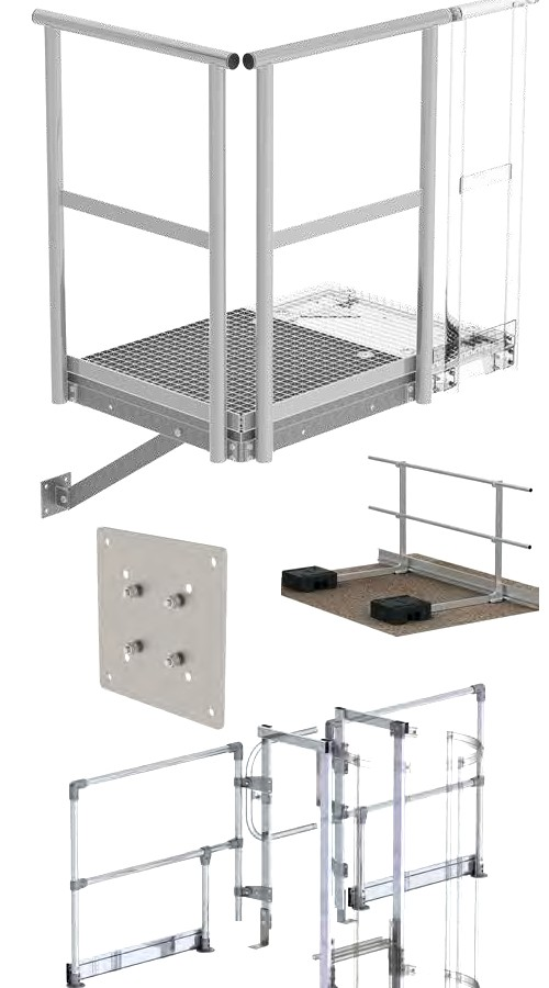 Système modulaire