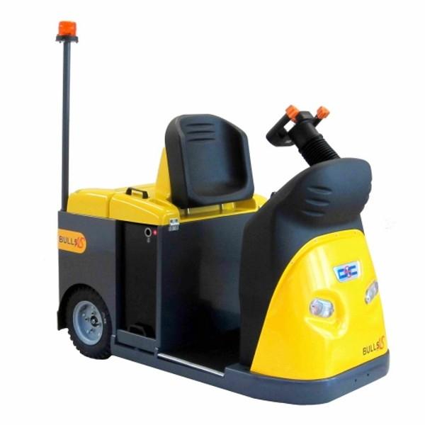 Tracteur électrique 5 to DEC Bull 5NS
