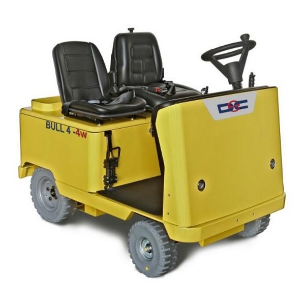 Tracteur électrique DEC 4/4W