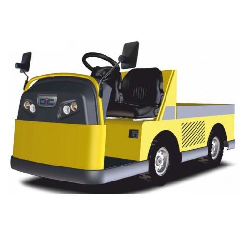 Tracteur électrique DEC Bull Lorry
