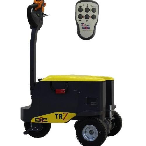 Tracteur - pousseur électrique DEC TRZ
