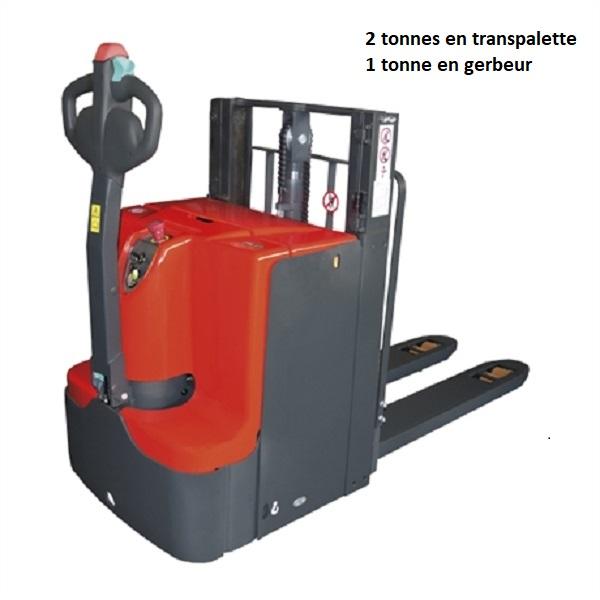 trans-gerbeur-electrique-levee-aditionnelle-magasinage-PT20D-stockman