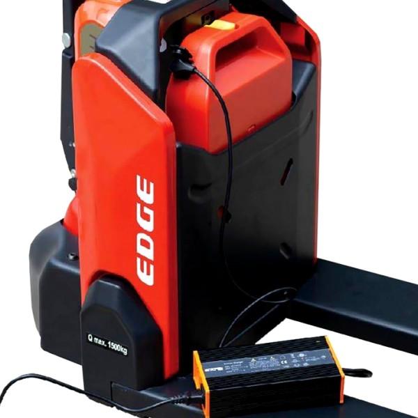 Transpalette électrique Stockman Edge PTE15 N – PTE20N
